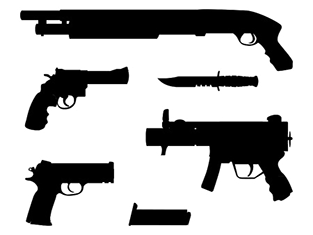 Weapons and gun charges attorney in Columbus, Ohio