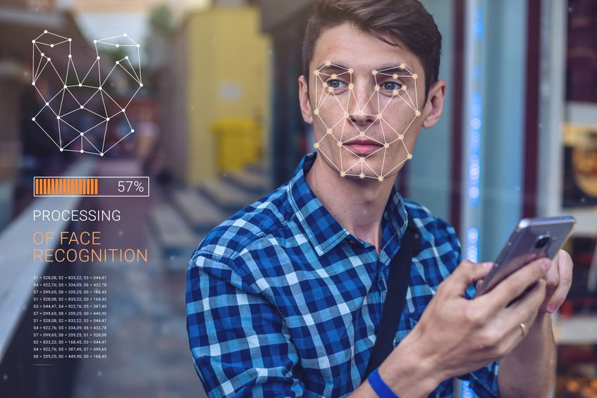 The use of facial recognition technology for law enforcement