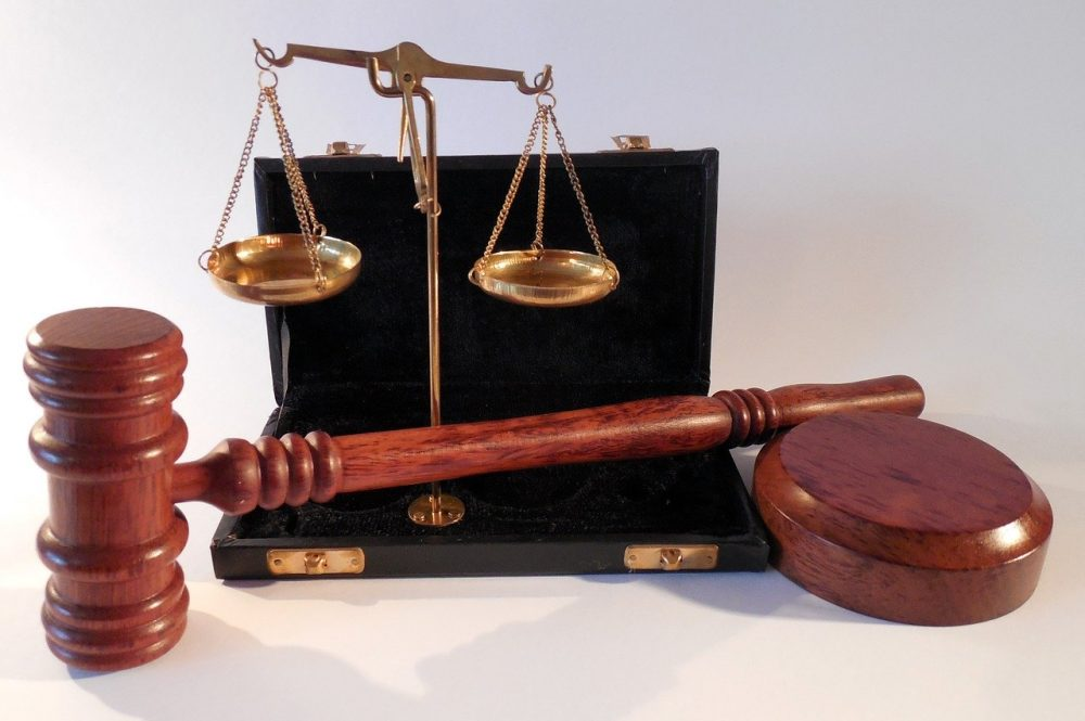 Columbus appeals lawyer, attorney to overturn wrongful conviction - Scales of Justice and Judges Gavel
